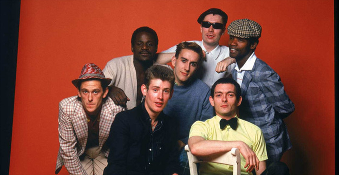 The Specials liberó 'Vote For Me', su primera canción en 37 años