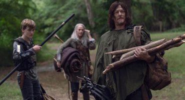La cuarta transformación llegó a The Walking Dead: ¡El set de grabación será público!