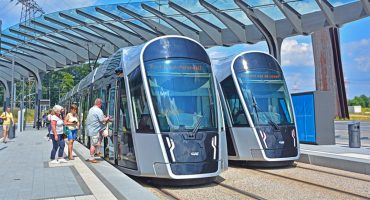 ¡Wow! Luxemburgo podría convertirse en el primer país del mundo en tener transporte público gratis