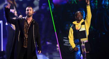 Travis Scott tocará con Maroon 5 en el medio tiempo del Super Bowl 2019