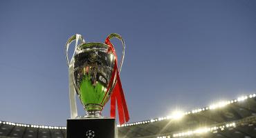 Además de Champions y Europa League, UEFA creará un nuevo torneo