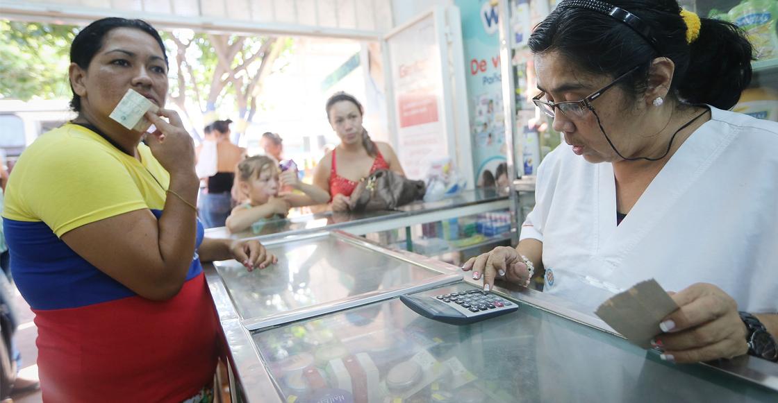 Los venezolanos han tenido que recurrir a remedios naturales para atender el VIH