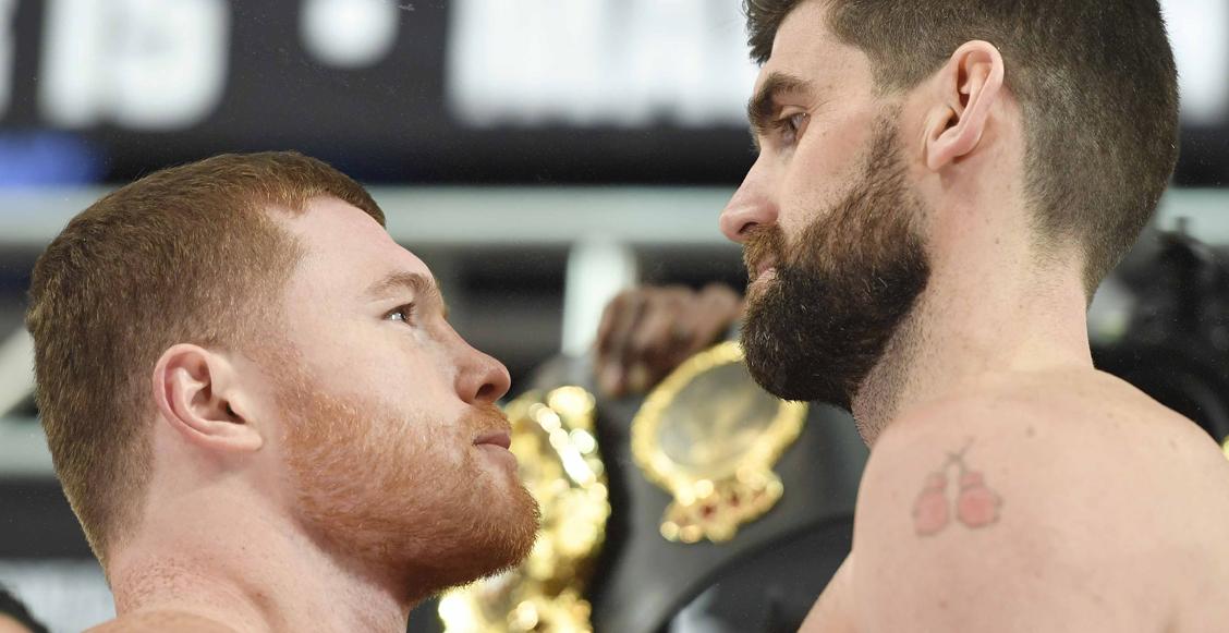 ¿Cómo, cuándo y dónde ver en vivo la pelea del 'Canelo' Álvarez vs 'Rocky' Fielding?