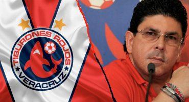 ¿Es neta? Veracruz prefiere pagar multa de descenso que armar un equipo competitivo