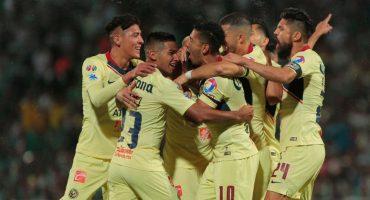 ¡Llegó la 13! Revive los goles que hicieron Campeón al América de la Liga MX
