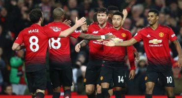 ¿Quién es Mourinho? El Manchester United de Solskjaer sigue cosechando triunfos