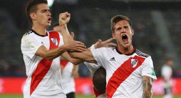 ¡Tremenda goleada! River Plate venció al Kashima Antlers y es tercer lugar del Mundial de Clubes