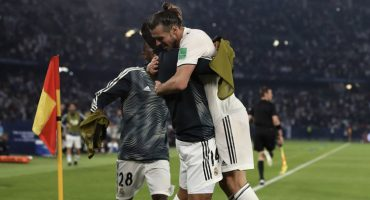 ¡Por todo! Los goles que llevaron al Real Madrid a la final del Mundial de Clubes