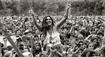 El Festival Woodstock regresará para celebrar su 50 aniversario
