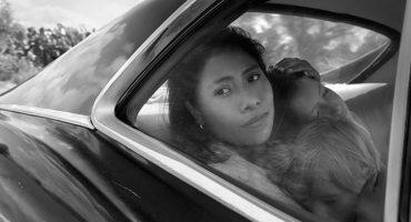 El New York Times incluye a Yalitza Aparicio como parte de 'Los Mejores Actores del 2018'