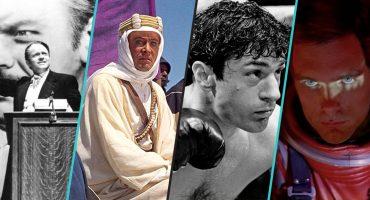 Estas son las 10 películas con mejor fotografía y mejor filmadas del siglo XX