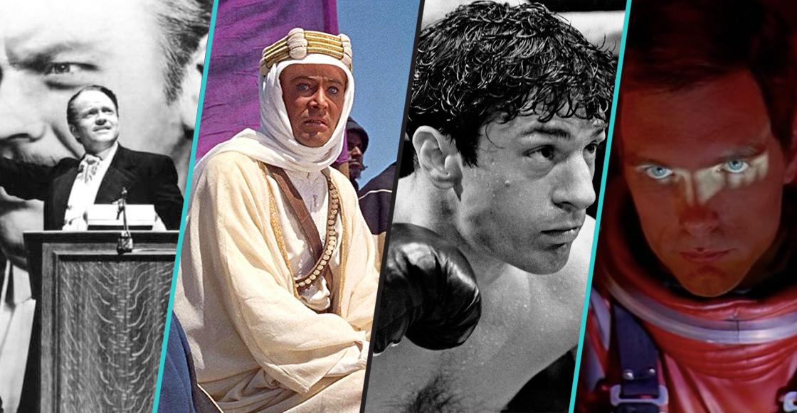 Estas son las 10 películas mejor filmadas del siglo XX según la ASC