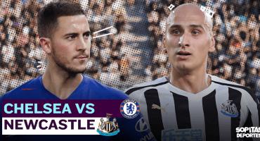 Premier League EN VIVO: Chelsea y Newcastle cierran la jornada sabatina