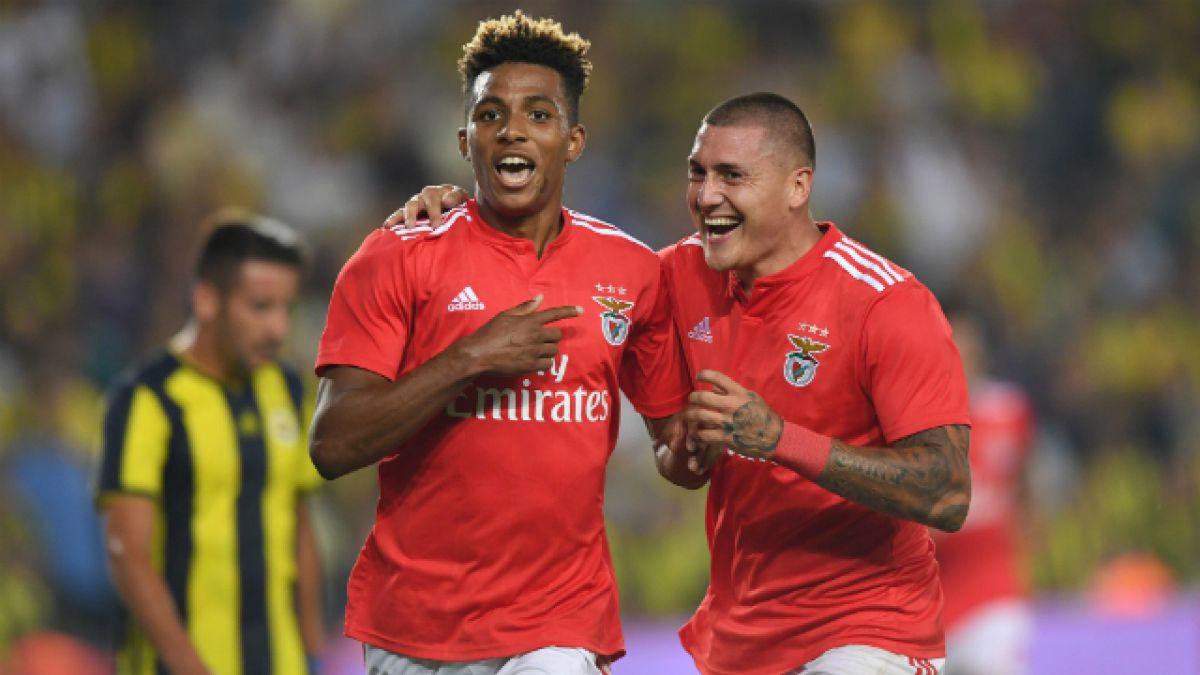 """¡Eso duele! 'Negro' Santos arremetió contra Nico Castillo: """"Tiene un problema mental"""""""