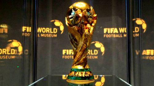 ¡Atentos todos! Mundial del 2022 se jugaría con 48 equipos sólo si Catar lo aprueba