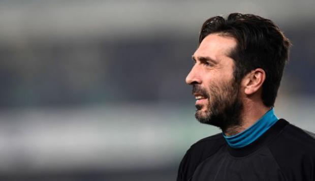 ¡Reveló su secreto! Buffon sufrió depresión en la Juventus al sentir que no importaba