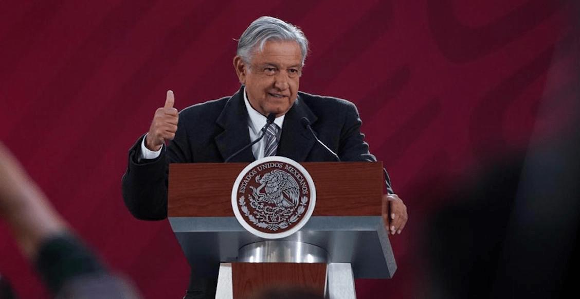 Ni la ha visto, pero AMLO felicita a Cuarón por nominaciones de 'Roma'
