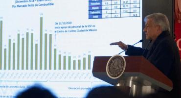 Investigan a exgerente de Seguridad de Pemex por presunto huachicoleo