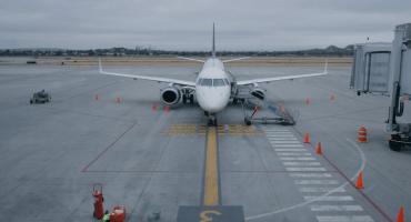 ¡Falso! El Aeropuerto de Querétaro sí funciona con normalidad, nomás no tiene Turbosina