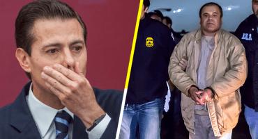 EPN (entre otros) fue denunciado por el Chapo por 'fallas' en su extradición