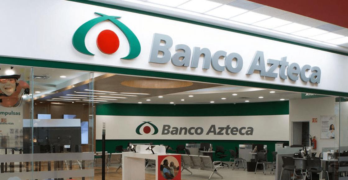 Piden transparencia en la designación de Banco Azteca como administrador de las Tarjetas de Bienestar