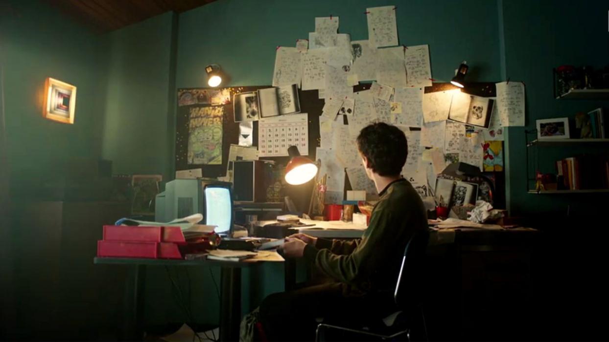 Dinos que final de black Mirror: Bandersnatch que sacaste y te diremos tu personalidad