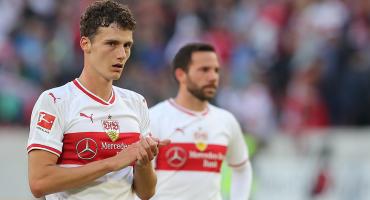 ¡Qué bávaros! Benjamin Pavard es nuevo jugador del Bayern Múnich
