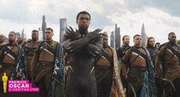 ¿Por qué la nominación de Black Panther en los Premios Oscar sorprendió a todos?