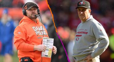 ¡Dos más! Broncos y Browns ya tendrían a sus nuevos head coaches