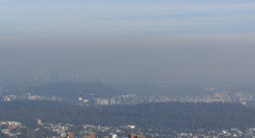 En 2018, los capitalinos sólo tuvieron 15 días de una buena calidad de aire