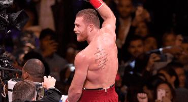 'Canelo' confirma pelea con Danny Jacobs y descarta a Golovkin