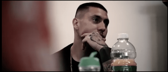 'Mi historia': Documental que hablará de la vida de Nico Castillo, y no es broma