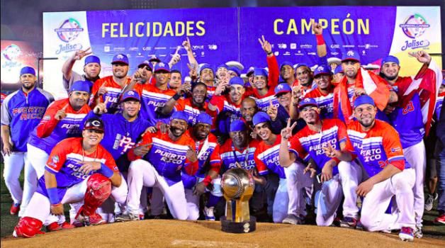 ¡La Serie del Caribe se jugará en Panamá! Crisis política la alejó de Venezuela