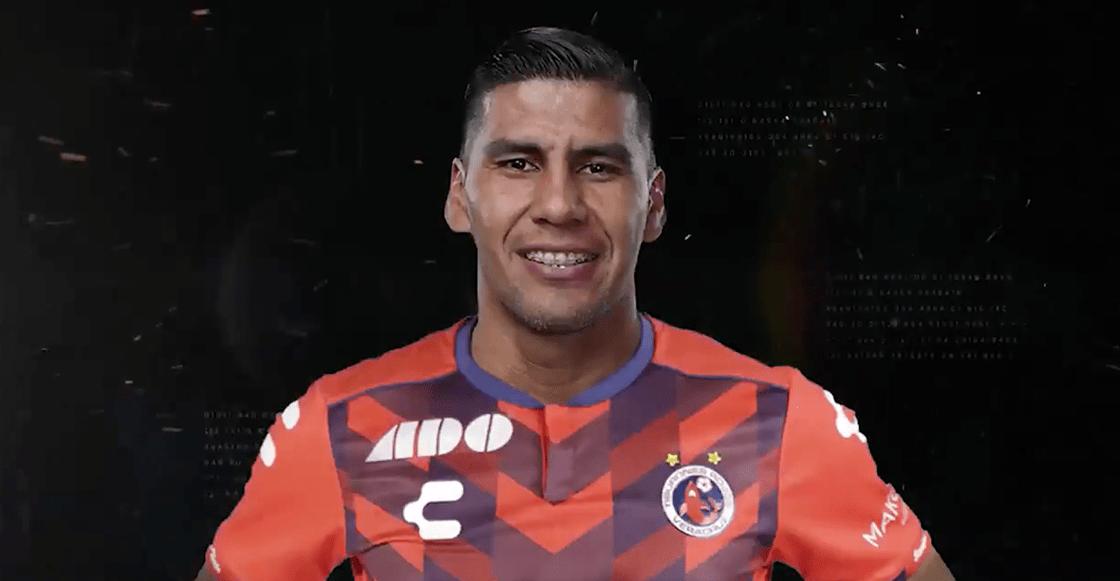 ¡Bombazo escualo! Carlos Salcido es nuevo jugador de Veracruz