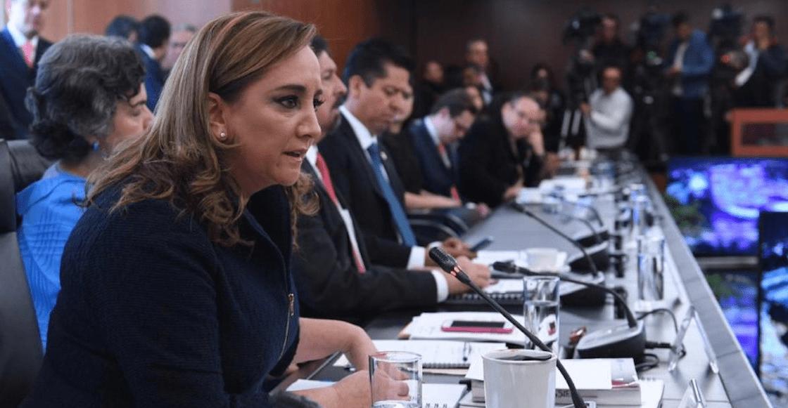 """Ruiz Massiue sale al tiro por EPN: """"inverosímil"""" la afirmación sobre el soborno del Chapo"""