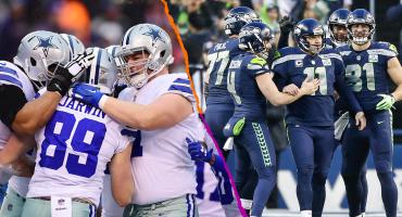 3 claves para la ronda de comodín entre Cowboys y Seahawks