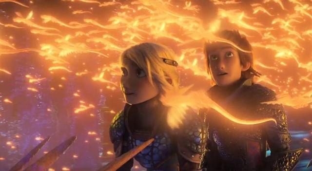 7 cosas que debes saber antes de ver 'Cómo Entrenar a tu Dragón 3'