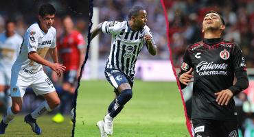 ¿Cuándo, cómo y dónde ver en vivo la Jornada 2 del Clausura 2019?