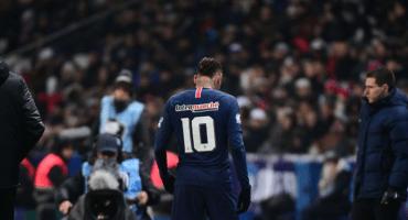 Confirman ausencia de Neymar por más de 2 meses por lesión
