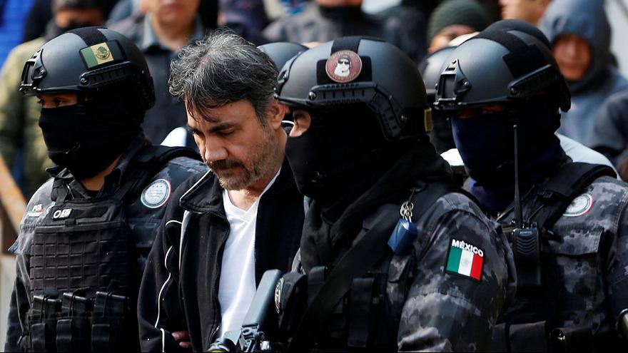 """Dámaso López """"el Licenciado"""" declara cómo el Chapo ordenaba el asesinato de sus enemigos"""
