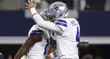 ¡Regalo de Reyes! Dallas derrota a Seattle y avanza a ronda divisional