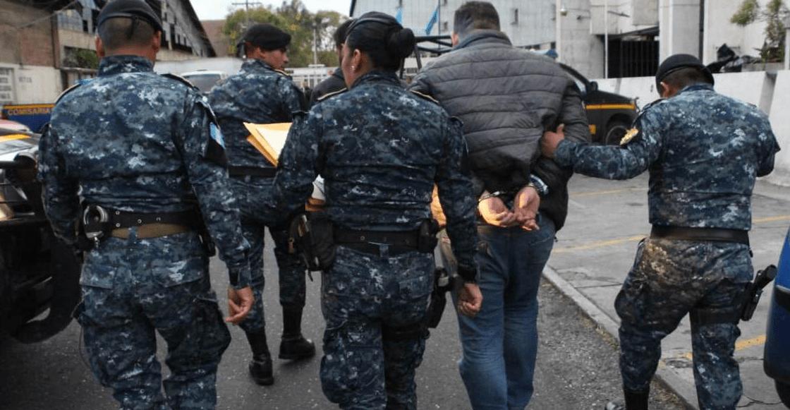 Se cancela el baile: detienen a staff de La Trakalosa en Guatemala por no declarar 20 mil dólares