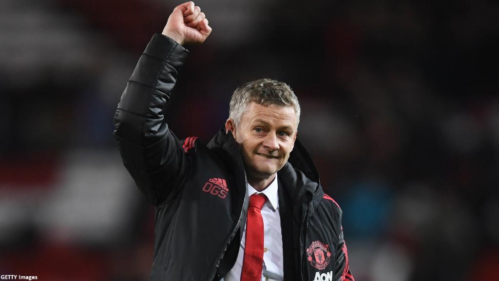 ¿Quién podrá detenerlos? ¡Manchester United consigue su quinta victoria al hilo!