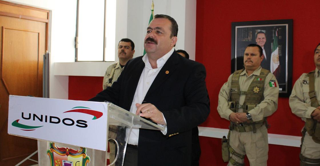 Exfiscal de Nayarit, Edgar Veytia, se declara culpable de ayudar a distribuir droga hacia EEUU