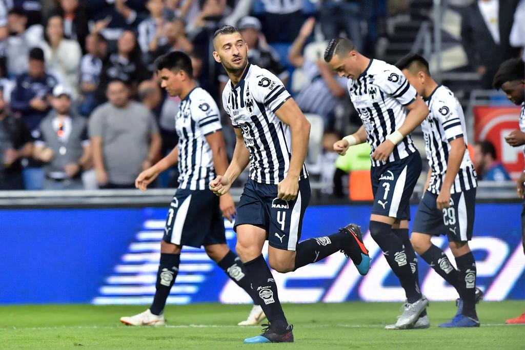 Las mejores imágenes de la Jornada 2 del Clausura 2019