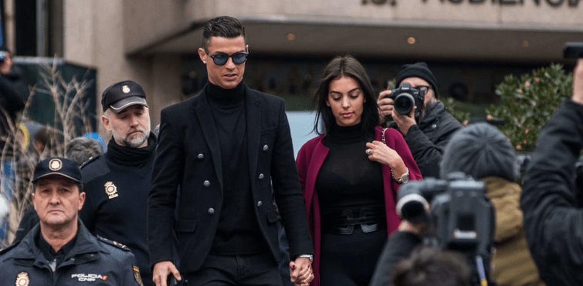 23 meses de prisión y 18.8 millones de euros, la condena de Cristiano Ronaldo