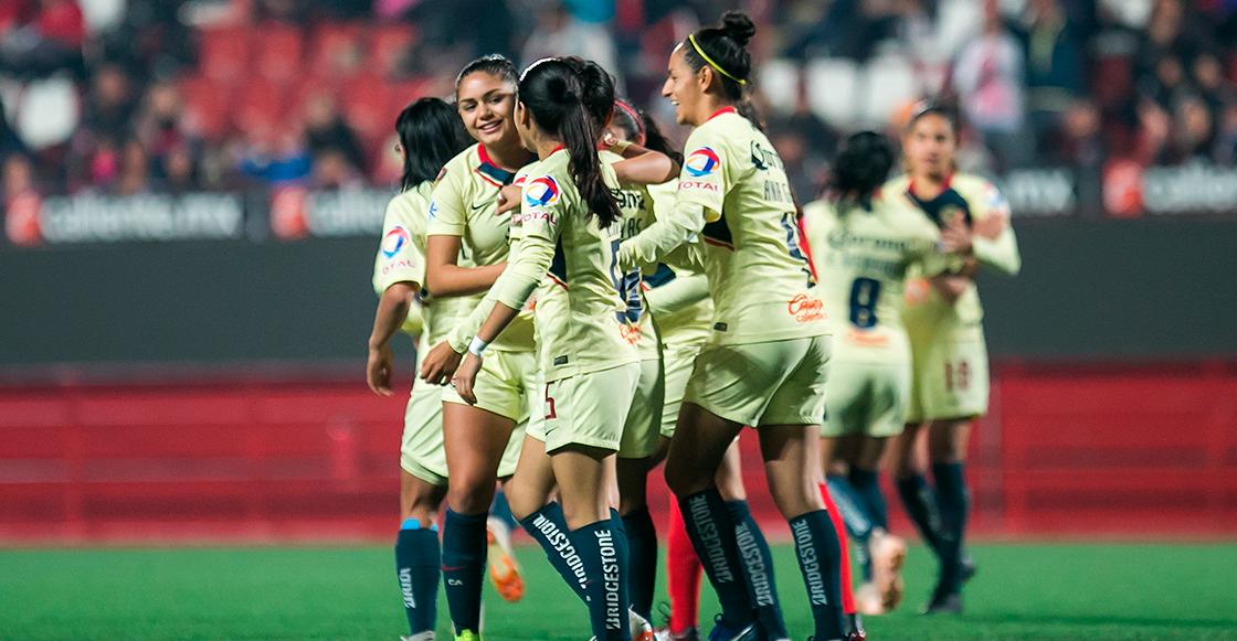 ¡Elige el mejor gol de la Jornada 5 de la Liga MX Femenil!