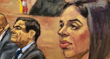 Hoy en Narcos casos de la vida real: Les dejamos las 6 cosas que fueron una telenovela en el juicio del Chapo