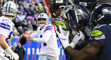 ¿Dónde, cuándo y cómo ver el Seahawks vs Cowboys de la ronda de comodín?