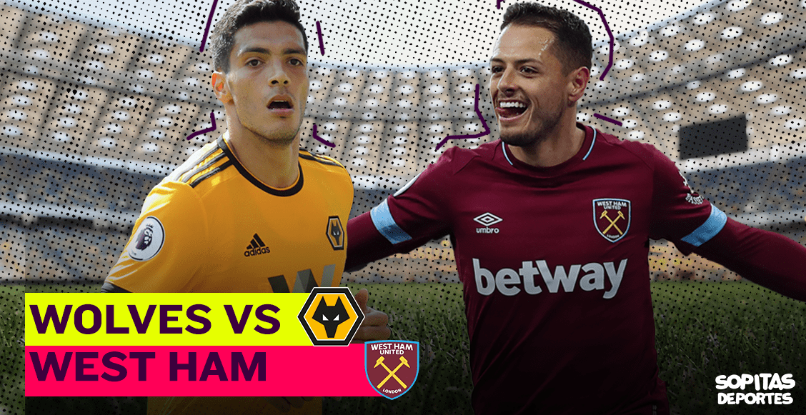 Sigue EN VIVO la Jornada 24 de la Premier League: ¡Duelo de mexicanos!